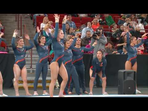 Illinois WGYM vs. Denver - Highlights