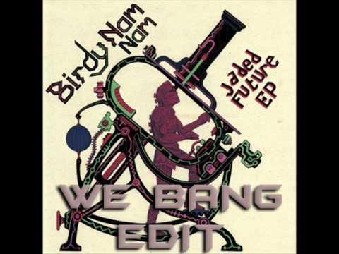 Birdy Nam Nam - Going In (Skrillex Going Down Remix) WE BANG Fuck Being Polite Edit