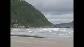 Viagem de moto Sorocaba /Ilha do Mel parte 4