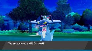 How to Catch Drakloak - Pokémon Sword & Shield