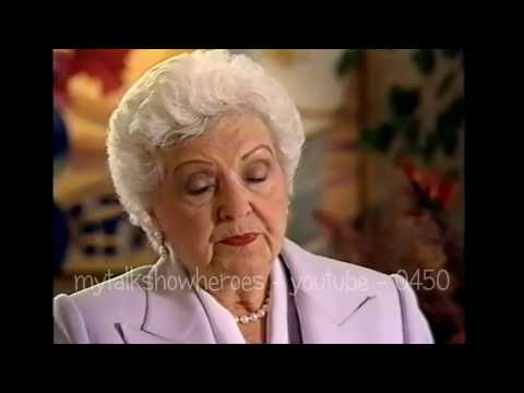 RUTH HANDLER (INVENTOR OF 'BARBIE')  R.I.P.