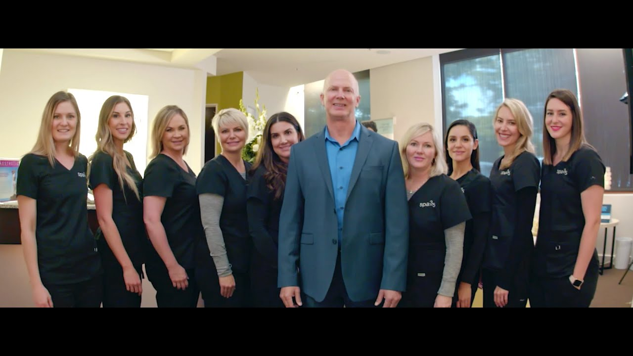 Coolsculpting | Botox | Laser Hair Removal | Spa 35 Med Spa