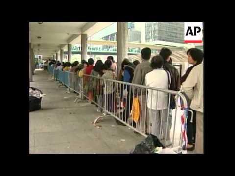 HONG KONG: THOUSANDS TO APPLY FOR BRITISH NATURALISATION