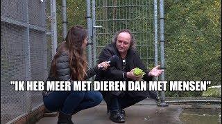 Wildopvang Delft staat op omvallen. Wie redt deze dieren?