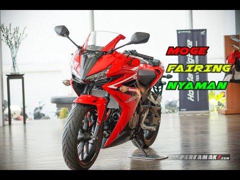 Bertemu Moge Honda CBR500R Pertamax7