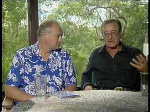 Brian Trenchard Smith and Grant Page Interview (2002)
