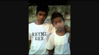 Repeat youtube video Rhyme Gee - Iniwan Mo