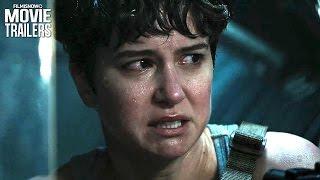 ALIEN: COVENANT  Unleashes Terrifying New Teaser