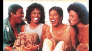 Download For Real - Love Will Be Waiting At Home (Waiting To Exhale Soundtrack) MP3 song and Music Video