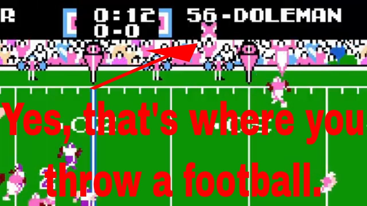 Download Tecmo Super Bowl   Worst to First Ep.7   Patriots vs. Vikings
