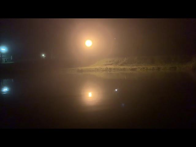 Ihmsen - Der Forellengott Forellensee Rosenweiher Die Nacht zum Tag!