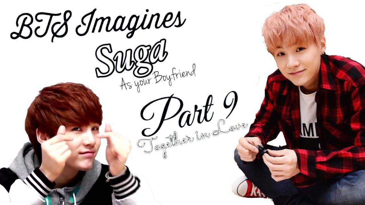 Bts Imagine Suga Being Your Boyfriend Jealous Yoongi Ft Jimin - Www