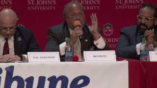 Bo Dietl for Mayor... Queens Tribune Forum Complete Q&A August 22nd, 2017