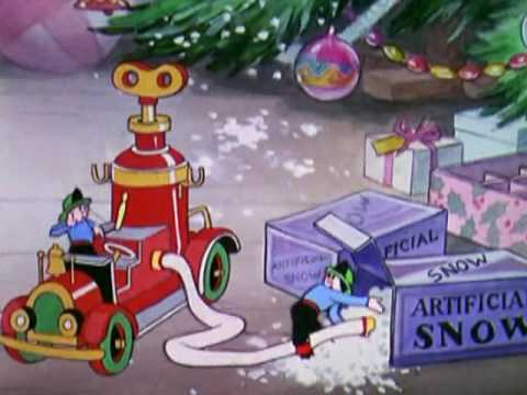 The Night Before Christmas (1933 / 2006) - YouTube