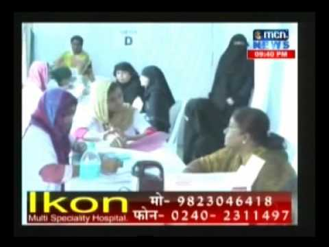 JIH WOMENS MEDICAL CAMP