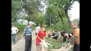 ГКСКОУ Специальная коррекционная общеобразовательная школа интернат 11 VIII вида