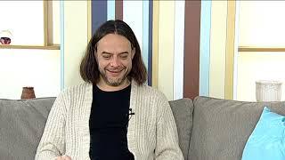 """""""Щрихи от утрото"""" (5.03.2019) - """"Минути за култура"""""""