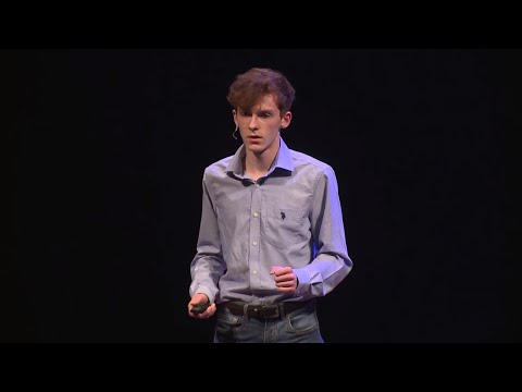 The Truth Behind Artificial Intelligence | Andrew Zeitler | TEDxStMaryCSSchool