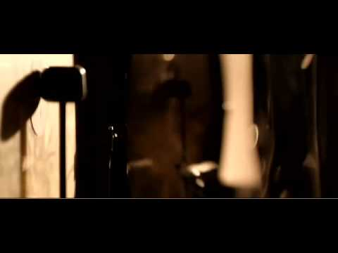 Chimaira - Destroy And Dominate [OFFICIAL VIDEO]