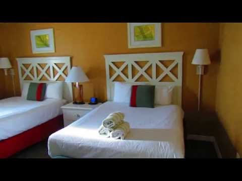 Wyndham Majestic Sun 2 Bed Room Discovery.