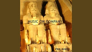 Provided to YouTube by Believe SAS All Nude · DJ Peak Music On Comp...