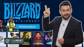 Blizzard Aktie Kaufen