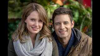 Preview The Christmas Cottage Starring Merritt Patterson Steve Lund Hallmark Channel Youtube