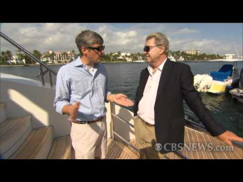 For yacht repo men, business is booming