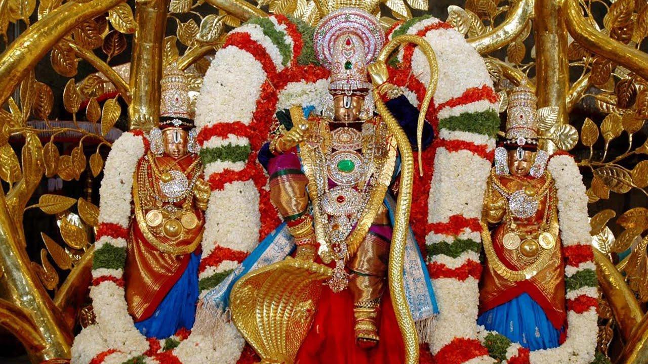 Telugu Devotional Kirtan Lord Venkateswara Kshetra - Year of