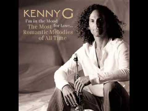 Kenny G - Love Theme From -Romeo & Juliet