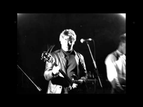 The Sound (live) Gig
