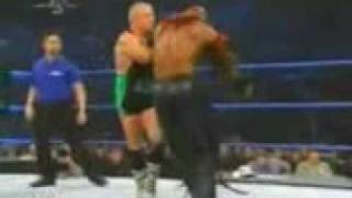 The Boogeyman Vs Finlay