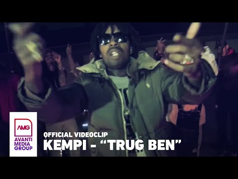 Kempi - ''Trug Ben'' (Official Video)
