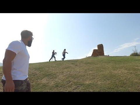 Դեն Բիլզերյանն Արցախում է Дэн Билзерян в Арцахе Dan Bilzerian Is In Artsakh