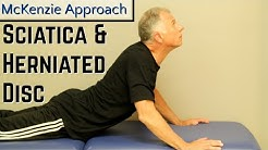 hqdefault - Mckenzie Exercises For Lower Back Pain