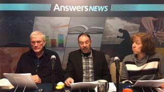 Answers News - February 6, 2017