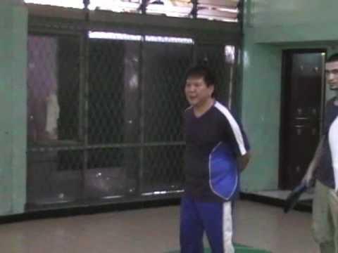 Serigala Terakhir - Fighting Coach Session 2