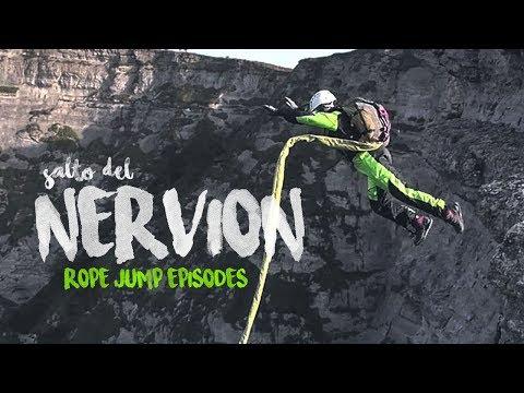 Rope Jump Episodes: El Salto del Nervión - 200m