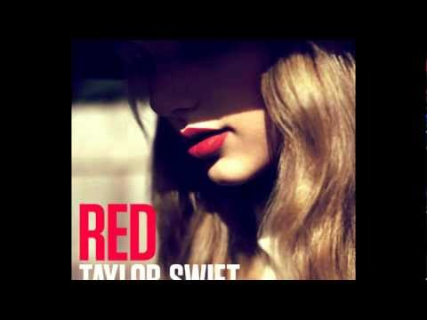Taylor Swift - Ronan {Stand Up 2 Cancer - from