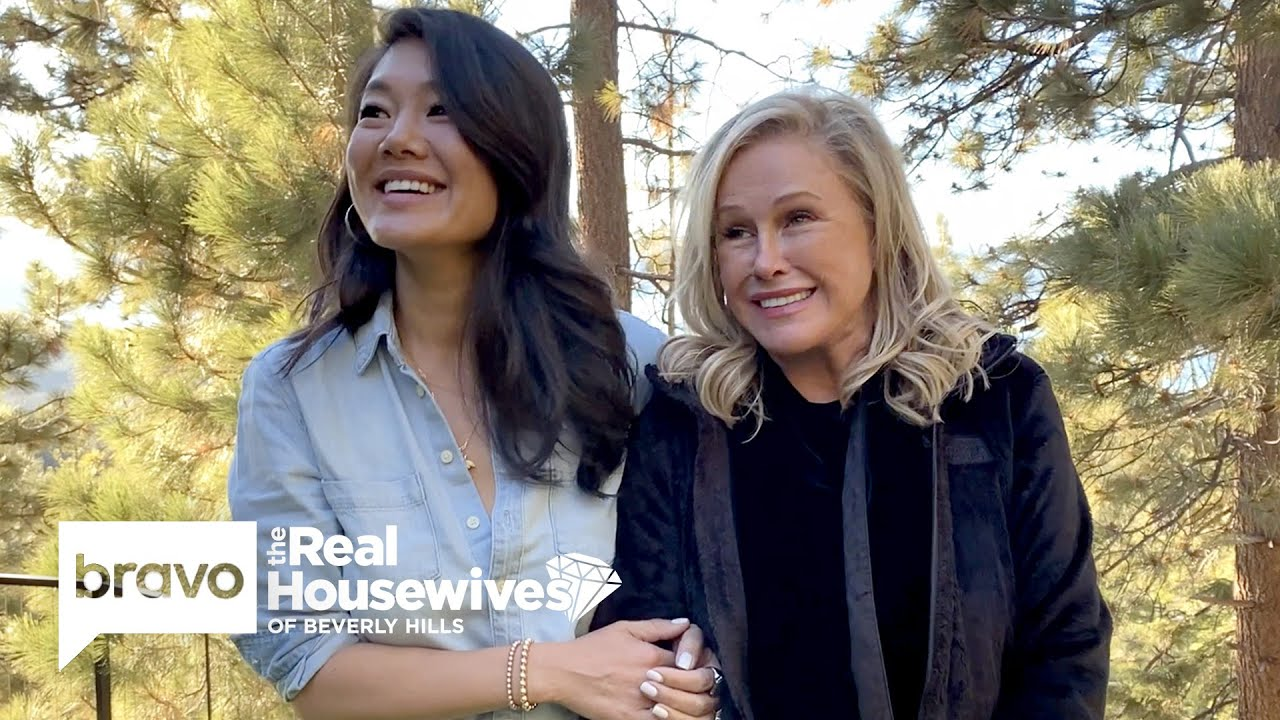 How Are Kathy Hilton and Crystal Kung Minkoff Handling RHOBH Season 11 So Far? | Bravo