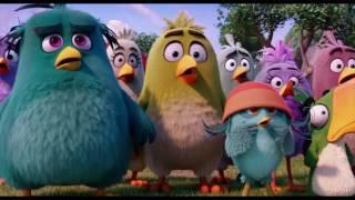 Angry Birds Movie   Full Battle Scene Part 2