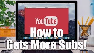 How To Increase Your YouTube Subscribers By Up To 400%