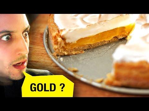 Lemon Meringue Pie | French, Posh but so Easy...