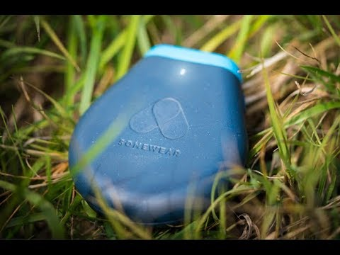 Somewear Global Hotspot offers two-way comms, tracking, & SOS off-grid