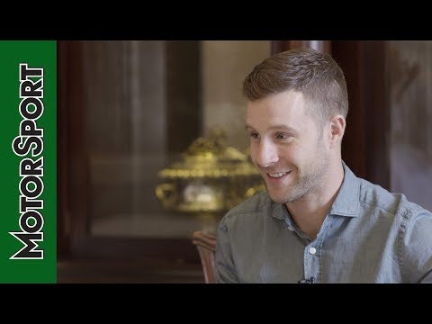 Jonathan Rea: Royal Automobile Club Talk Show