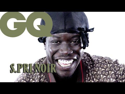 Youtube: Les punchlines de S.PRI NOIR (Soprano, Nekfeu, Dadju…)   GQ