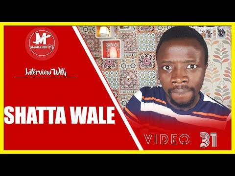 SHATTA WALE explains his BEEFS with STONEBWOY, Gbee Naabu and his D£ATH PROPHECY