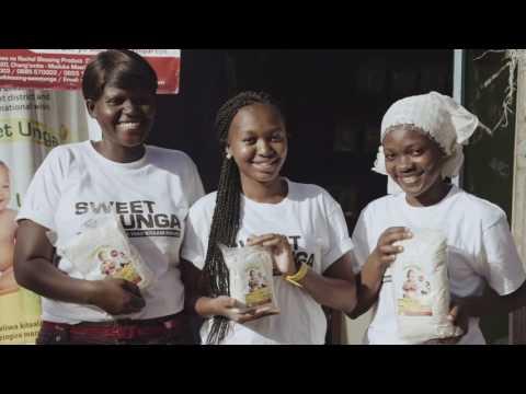 Enhancing Youth Employability and Entrepreneurship in Tanzania