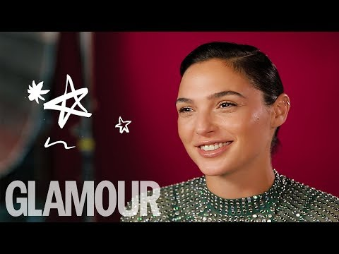 Gal Gadot talks parties, her dream night out and how to get her on the dance floor | Glamour UK