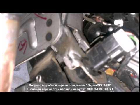 Мотор печки ниссан максима а33 от чего подходит